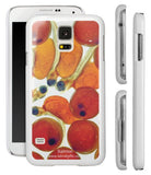 """Salmon"" - Samsung Galaxy S5 Case  - LabRatGifts - 1"