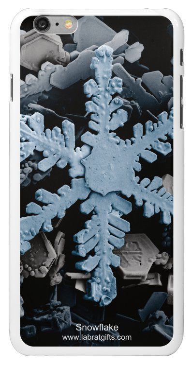 """Snowflake"" - iPhone 6/6s Plus Case Default Title - LabRatGifts - 2"