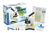 """TK2 Scope"" - Science Kit  - LabRatGifts - 2"