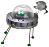 """Do-It-Yourself UFOs"" - Craft Kit  - LabRatGifts - 3"