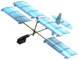 """Ultralight Airplanes"" - Science Kit  - LabRatGifts - 3"