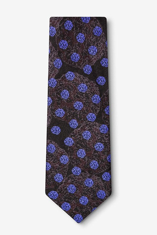 Infectious Awareables™ Rhinovirus Tie  - LabRatGifts - 1