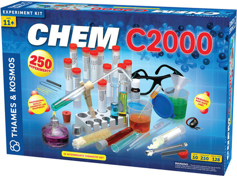 """CHEM C2000"" - Science Kit  - LabRatGifts - 1"