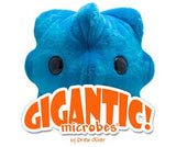 Common Cold (Rhinovirus) - GIANTmicrobes® GIGANTIC Plush Toy  - LabRatGifts - 1