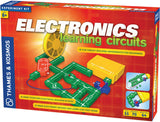 """Electronics Learning Circuits"" - Science Kit  - LabRatGifts - 1"