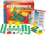 """Electronics Learning Circuits"" - Science Kit  - LabRatGifts - 2"
