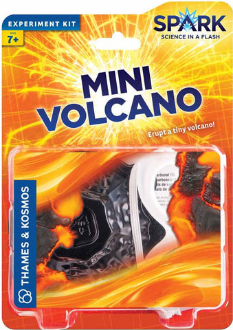 """Mini Volcano"" - Science Kit  - LabRatGifts - 1"