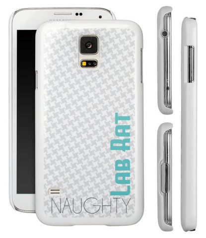 """Naughty Lab Rat"" - Samsung Galaxy S5 Case  - LabRatGifts - 1"
