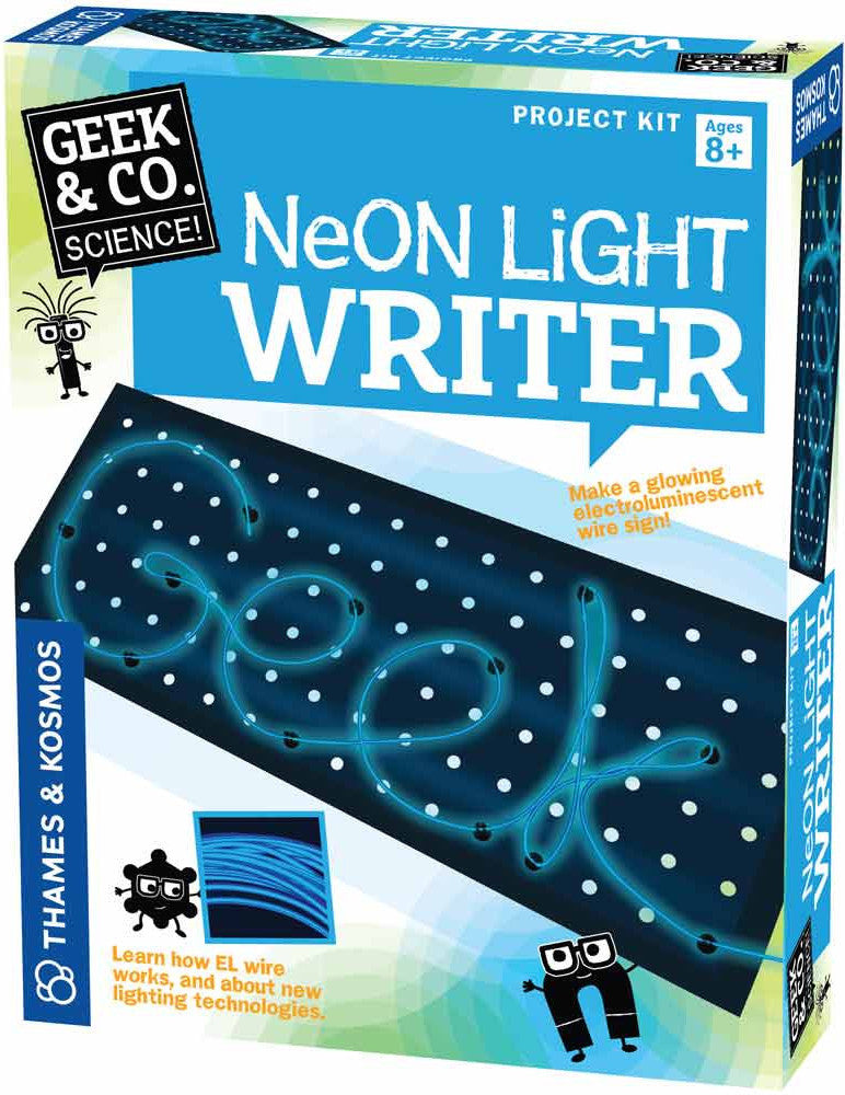 """Neon Light Writer"" - Science Kit  - LabRatGifts - 1"