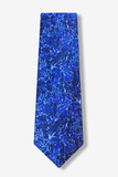 Infectious Awareables™ Syphilis Tie  - LabRatGifts - 2