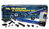 """TK1 Telescope & Astronomy Kit"" - Science Kit  - LabRatGifts - 2"