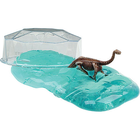 Dinosaur Fossil Putty Blue - LabRatGifts - 1