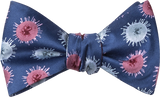 Infectious Awareables™ Zika Virus Bow Tie  - LabRatGifts - 1