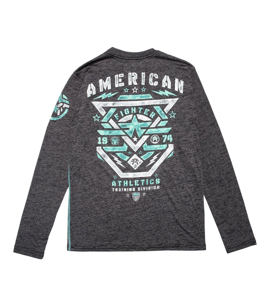 Clarkfield Artisan - Youth - Kids Long Sleeve Tees - American Fighter