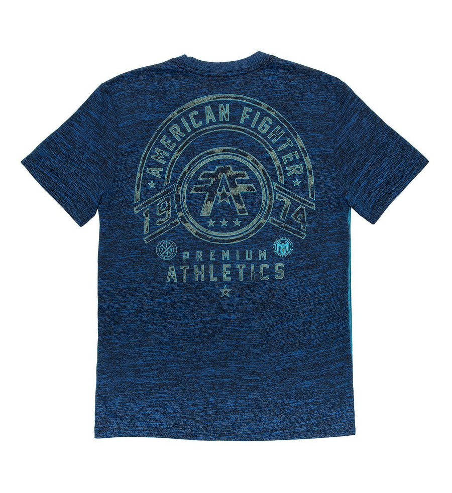 Kids Short Sleeve Tees - Allport - Youth