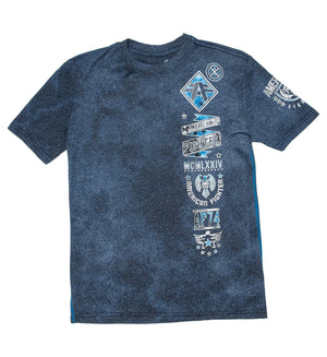 Kids Short Sleeve Tees - Lander - Youth