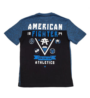 Michigan - Youth - Kids Short Sleeve Tees - American Fighter