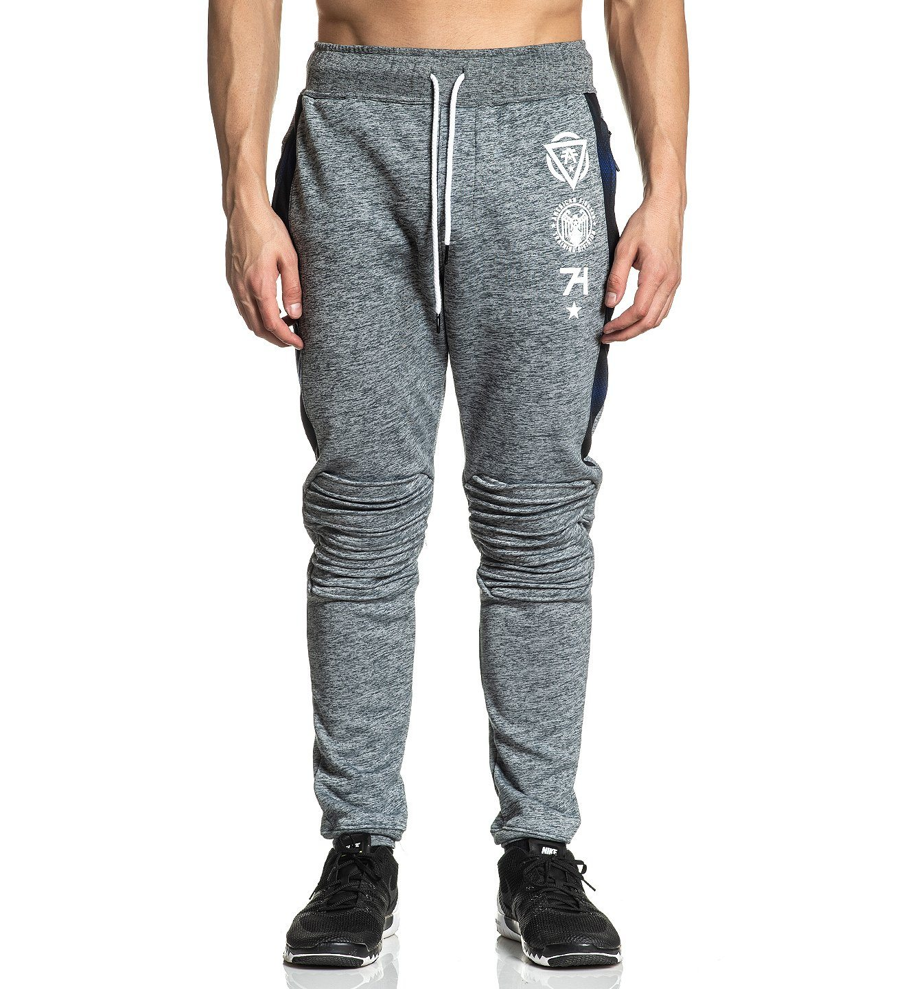 Hadley Jogger - Mens Bottoms - American Fighter