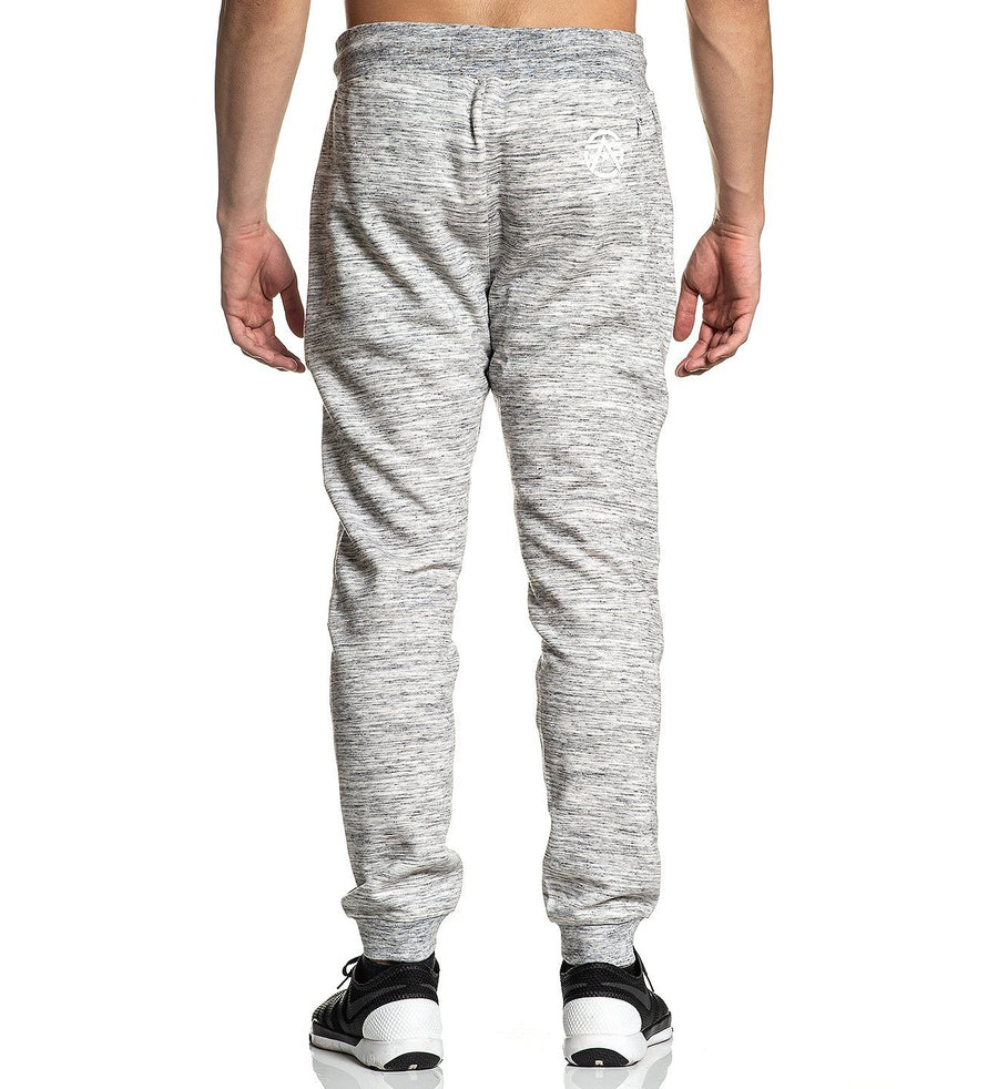 Hillcrest Jogger - Mens Bottoms - American Fighter