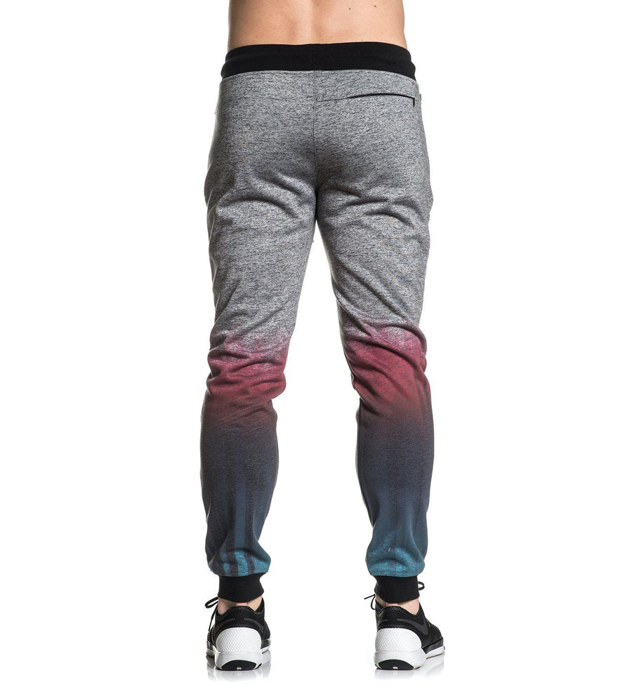 Ironside Jogger Pant - Mens Bottoms - American Fighter