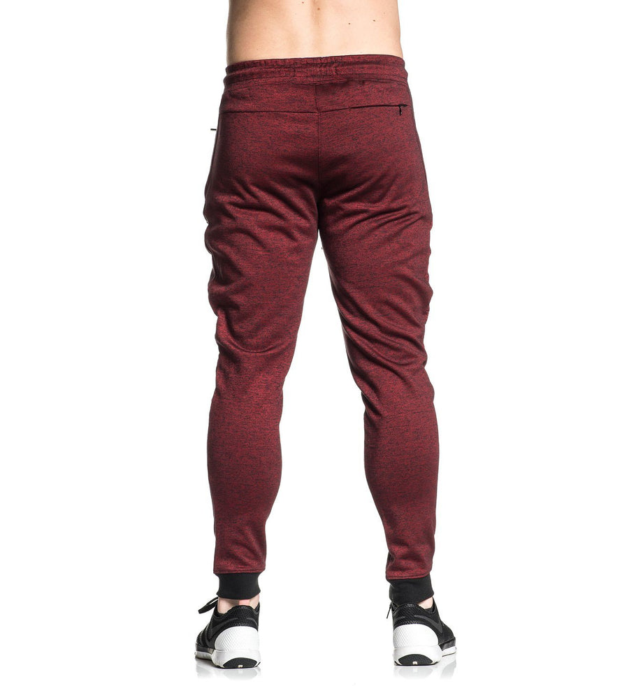 Mens Bottoms - Spin Off Jogger
