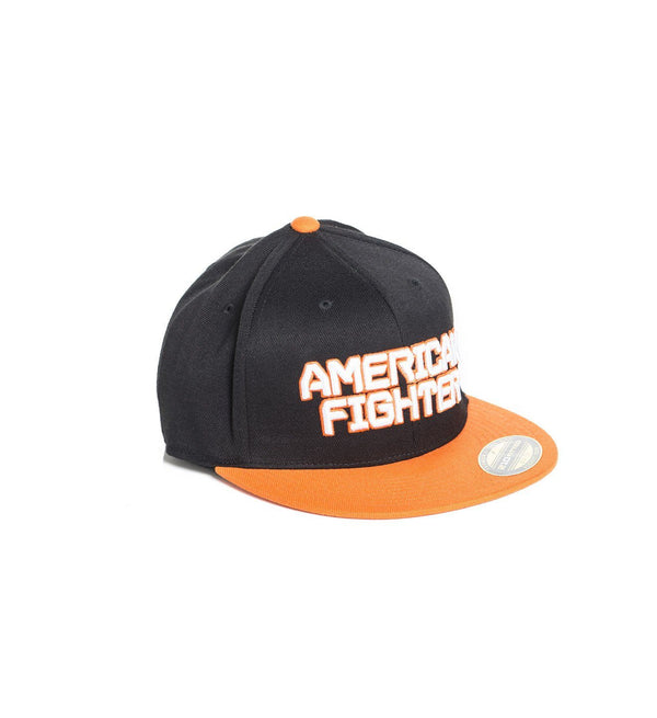 Fortified Hat - Mens Headwear - American Fighter