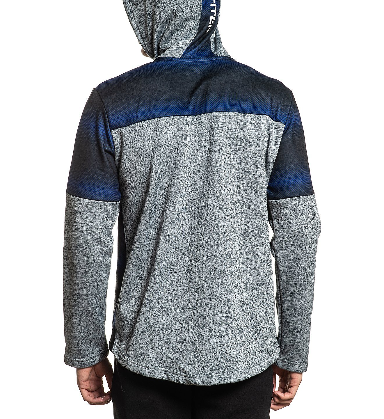 Clarkridge - Mens Hooded Sweatshirts - American Fighter