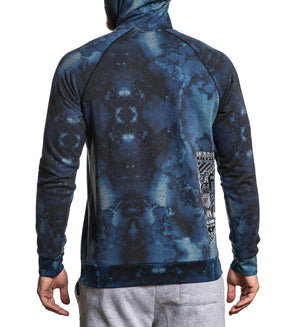 Gladbrook - Mens Hooded Sweatshirts - American Fighter