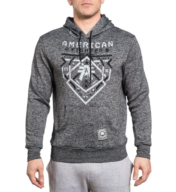 Hartwell Hoodie - Mens Hooded Sweatshirts - American Fighter