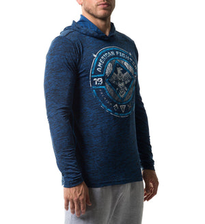 Mccarthy - Mens Hooded Sweatshirts - American Fighter