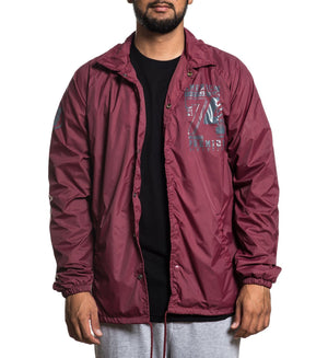 Mens Jackets - Centerfield Jacket