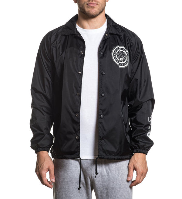 Endeavor Jacket - Mens Jackets - American Fighter