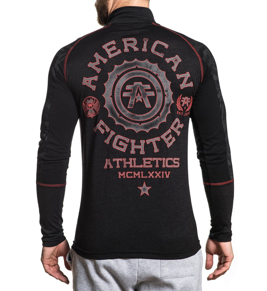 Maryland - Mens Jackets - American Fighter