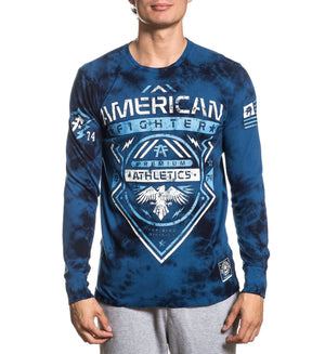 Mens Long Sleeve Tees - Galveston