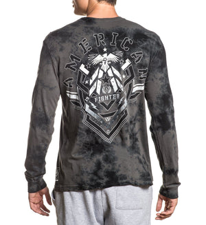 Mens Long Sleeve Tees - Kendleton
