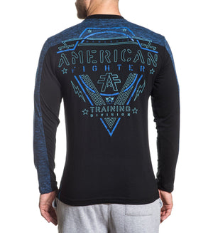Mens Long Sleeve Tees - Reedley