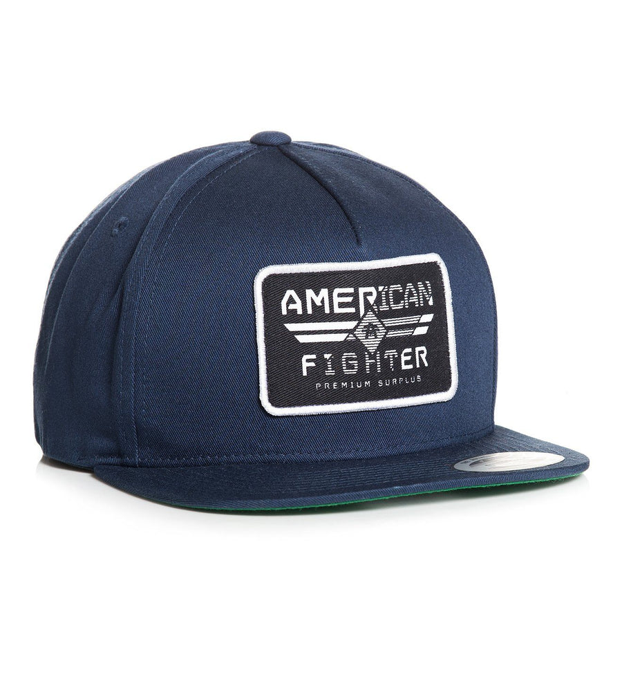d341a4577ac ... Elite Hat - Mens Other Accessories - American Fighter