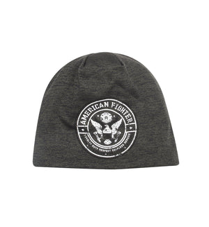 Full Support Beanie - Reversible - Mens Other Accessories - American Fighter