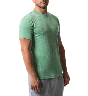Addy - Mens Short Sleeve Tees - American Fighter