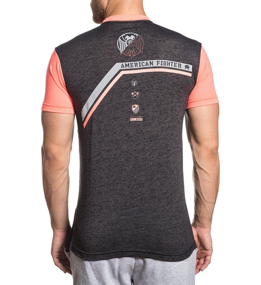 Mens Short Sleeve Tees - Brookside