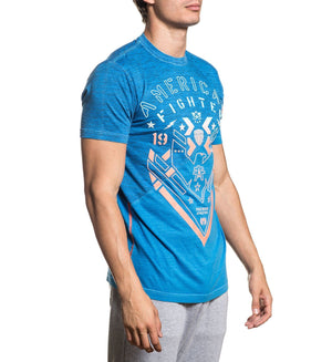 Mens Short Sleeve Tees - Callaway