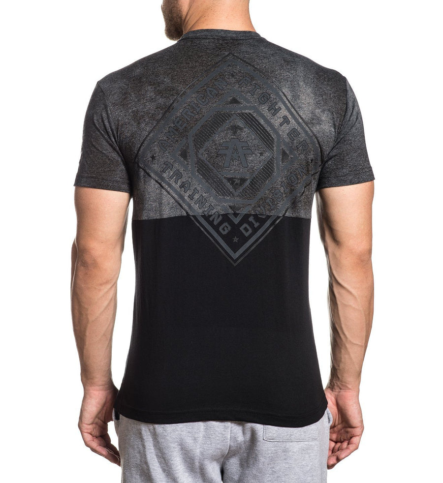 Cannondale - Mens Short Sleeve Tees - American Fighter