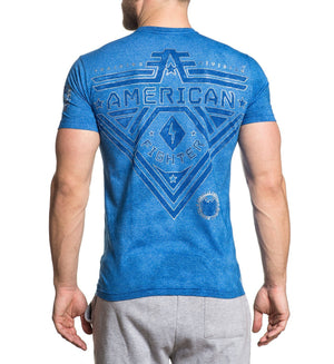 Mens Short Sleeve Tees - Crossroads Artisan
