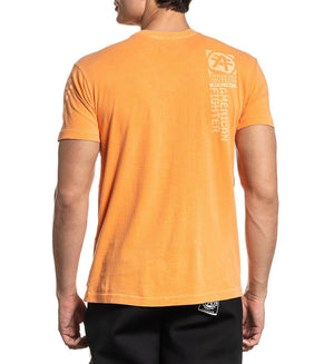 Crown Point - Mens Short Sleeve Tees - American Fighter