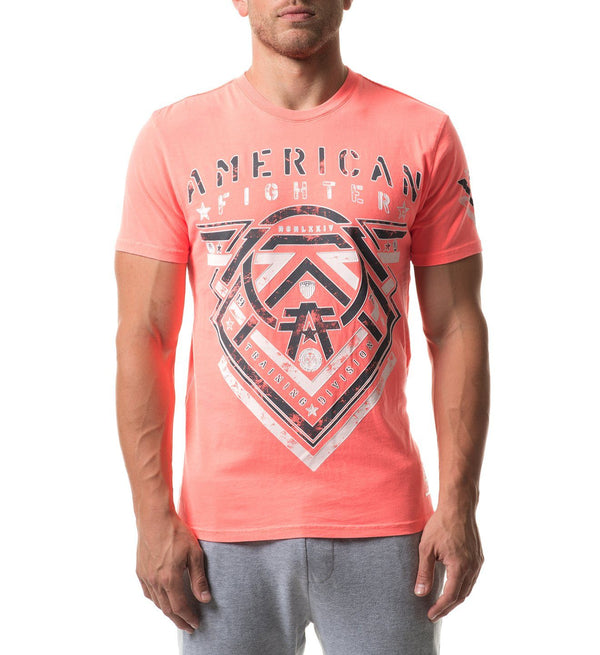 Mens Short Sleeve Tees - Endeavor