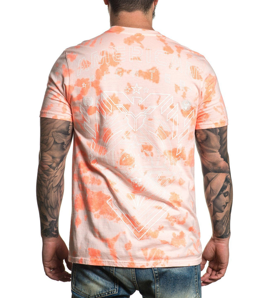 Fowler - Mens Short Sleeve Tees - American Fighter