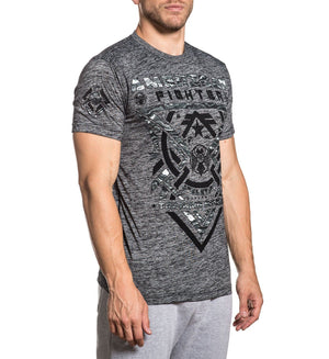 Galesville - Mens Short Sleeve Tees - American Fighter