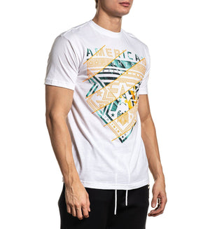Mens Short Sleeve Tees - Gladbrook