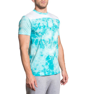 Herzing - Mens Short Sleeve Tees - American Fighter