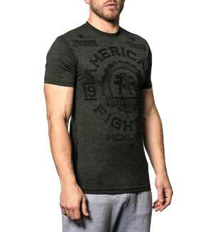 Maryland - Mens Short Sleeve Tees - American Fighter